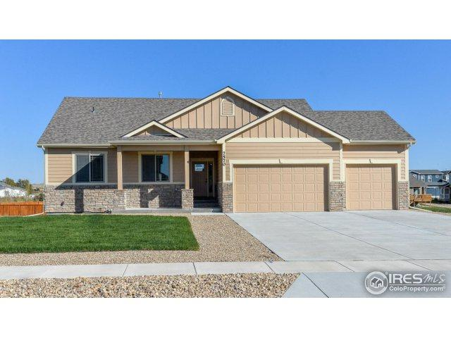 7570 Mcclellan Rd, Wellington, CO 80549 (MLS #834811) :: 8z Real Estate