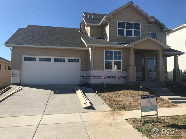 1643 Glacier Ave, Berthoud, CO 80513 (MLS #835037) :: The Daniels Group at Remax Alliance
