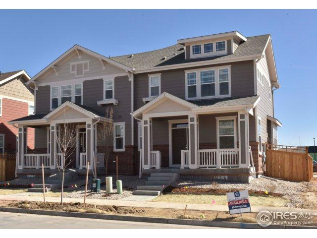 14184 Jackson St, Thornton, CO 80602 (MLS #835533) :: Downtown Real Estate Partners