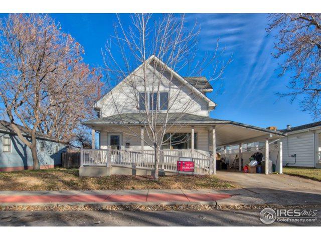544 La Farge Ave, Louisville, CO 80027 (MLS #836661) :: 8z Real Estate