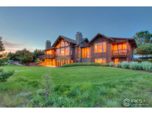4219 Taliesin Way, Fort Collins, CO 80524 (#837118) :: The Peak Properties Group