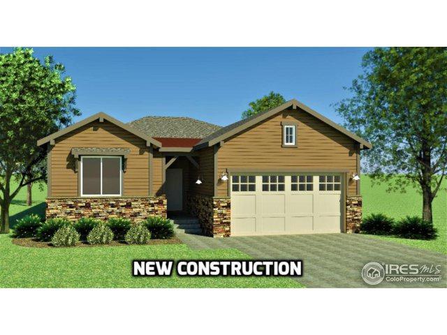863 Shirttail Peak Dr, Windsor, CO 80550 (MLS #837393) :: 8z Real Estate