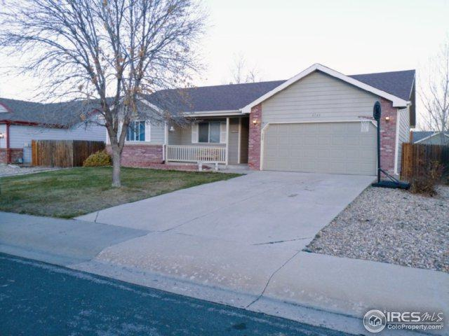 2045 Parkwood Dr, Johnstown, CO 80534 (MLS #837720) :: 8z Real Estate
