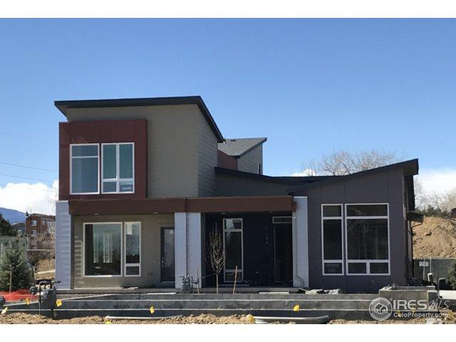 1352 Snowberry Ln, Louisville, CO 80027 (MLS #838128) :: The Daniels Group at Remax Alliance