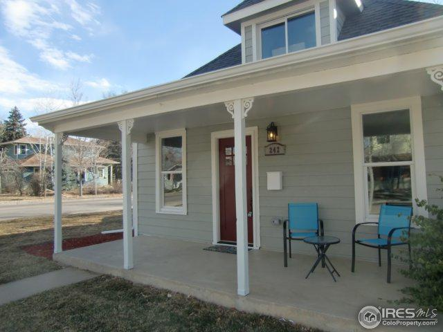 242 Francis St, Longmont, CO 80501 (MLS #838597) :: The Daniels Group at Remax Alliance
