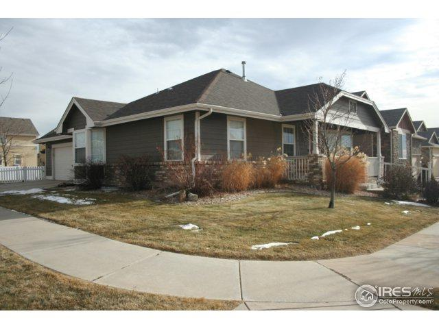 3600 Rialto Ave, Evans, CO 80620 (MLS #838707) :: The Daniels Group at Remax Alliance