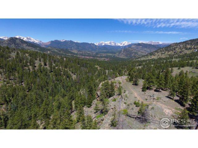 3423 Eaglecliff Cir Dr, Estes Park, CO 80517 (MLS #839667) :: Hub Real Estate