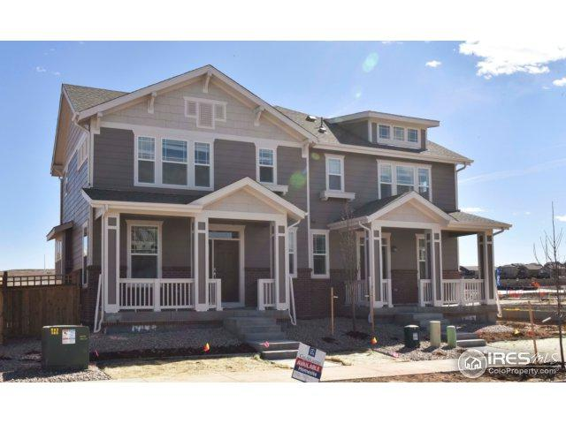 14186 Jackson St, Thornton, CO 80602 (MLS #840070) :: Downtown Real Estate Partners