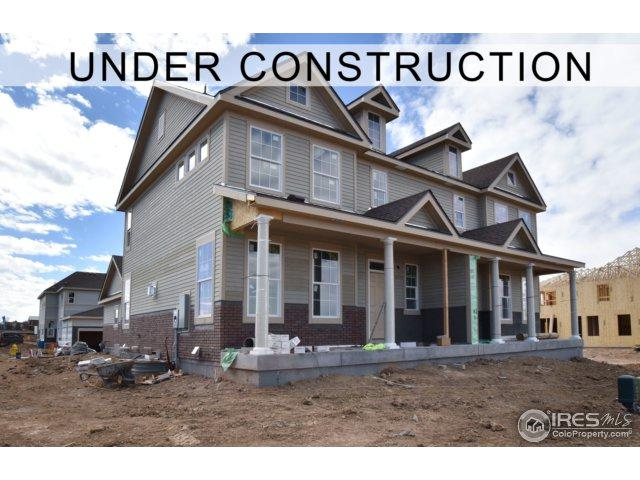14174 Harrison St, Thornton, CO 80602 (MLS #840077) :: Downtown Real Estate Partners