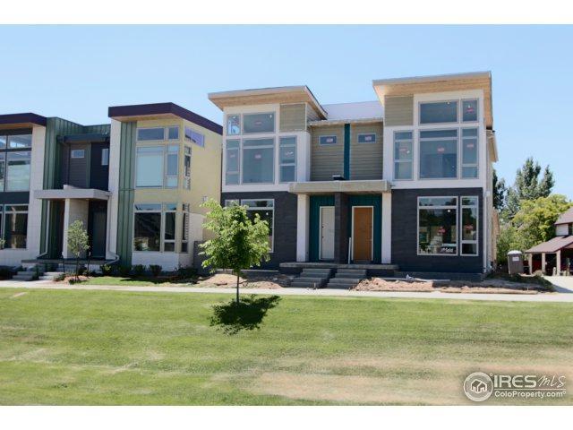 910 Half Measures Dr, Longmont, CO 80504 (MLS #840211) :: Downtown Real Estate Partners