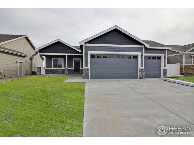 5800 Pinot St, Evans, CO 80634 (#841087) :: The Peak Properties Group