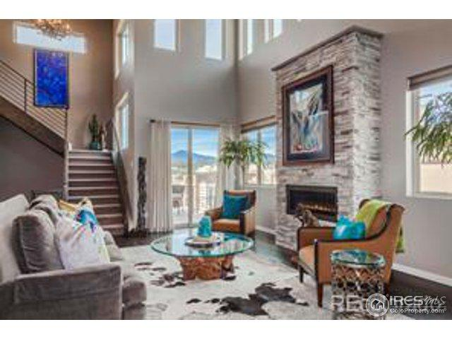 28444 Tepees Way, Evergreen, CO 80439 (MLS #841132) :: The Daniels Group at Remax Alliance