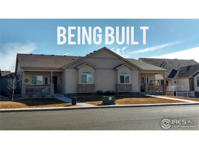209 Darlington Ln, Johnstown, CO 80534 (MLS #842045) :: The Daniels Group at Remax Alliance