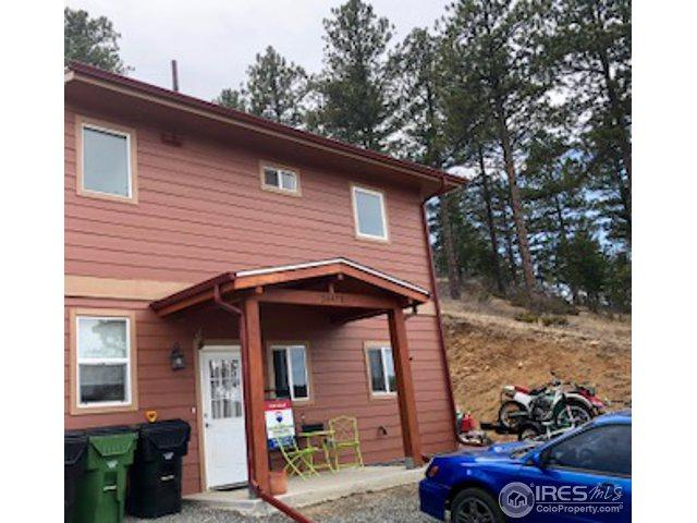 26478 Grateful Way, Kittredge, CO 80457 (MLS #842378) :: The Daniels Group at Remax Alliance