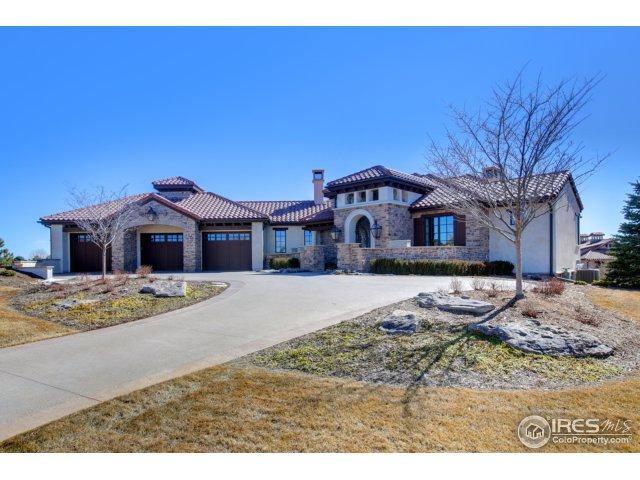 4075 Greenside Ln, Timnath, CO 80547 (MLS #842484) :: Tracy's Team