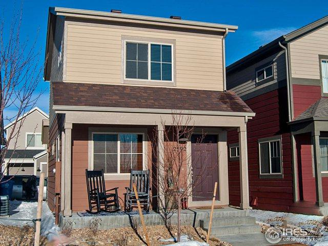 2592 Trio Falls Dr, Loveland, CO 80538 (MLS #842748) :: The Daniels Group at Remax Alliance