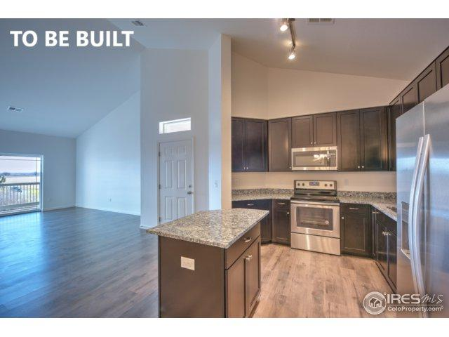 804 Summer Hawk Dr #107, Longmont, CO 80504 (MLS #842904) :: The Daniels Group at Remax Alliance