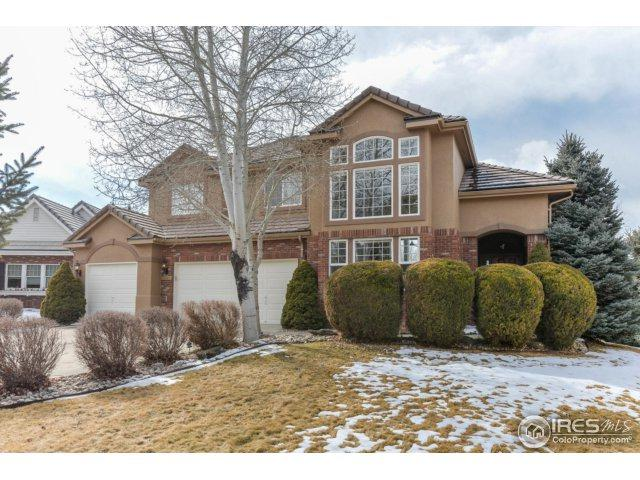 7249 Carner Ct, Fort Collins, CO 80528 (#842915) :: The Peak Properties Group