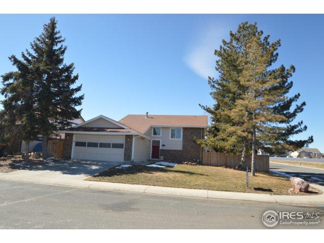 433 6th St, Mead, CO 80542 (#843075) :: The Peak Properties Group