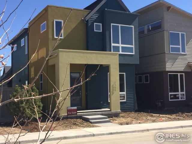 1388 Snowberry Ln, Louisville, CO 80027 (MLS #843217) :: The Daniels Group at Remax Alliance