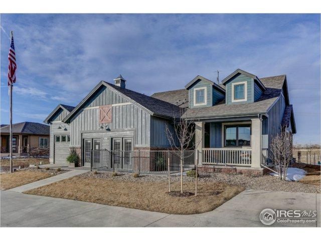6980 Byers Ct, Timnath, CO 80547 (#843695) :: The Peak Properties Group
