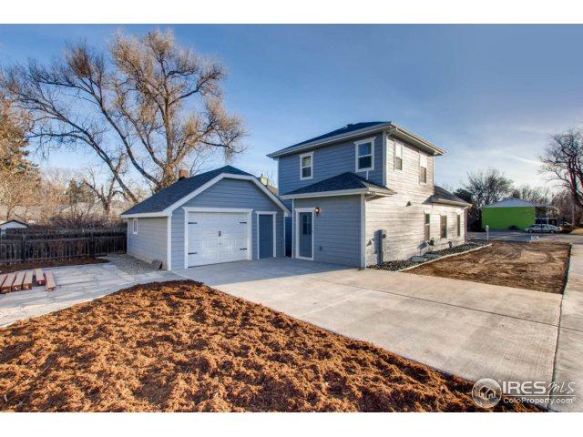 531 Stover St, Fort Collins, CO 80524 (MLS #843782) :: 8z Real Estate