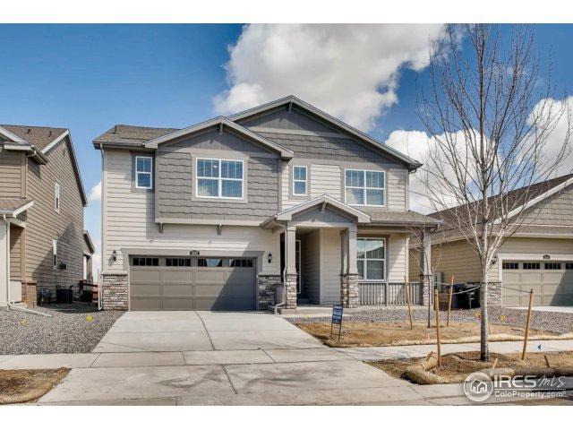 2312 Spotswood St, Longmont, CO 80504 (#843892) :: The Peak Properties Group