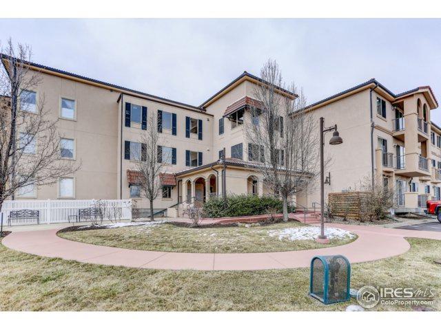 4500 Baseline Rd #2401, Boulder, CO 80303 (MLS #844976) :: The Daniels Group at Remax Alliance