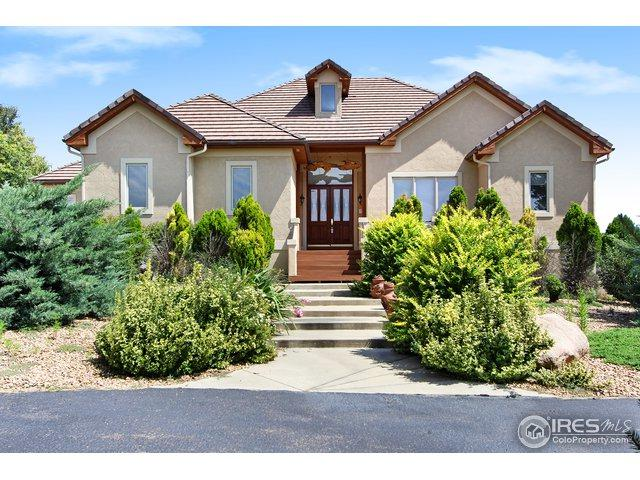 3948 Vale View Ln, Mead, CO 80542 (MLS #845564) :: 8z Real Estate