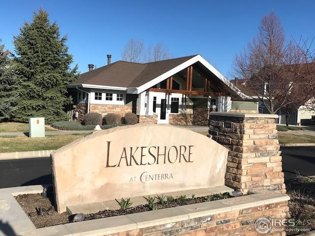 4725 Hahns Peak Dr #203, Loveland, CO 80538 (#846388) :: The Griffith Home Team