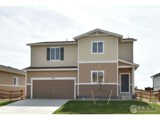 1092 Huntington Ave, Dacono, CO 80514 (MLS #848666) :: 8z Real Estate