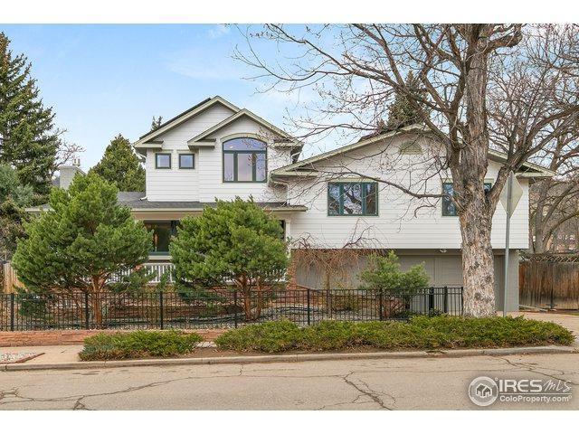 2385 4th St, Boulder, CO 80302 (MLS #849123) :: Tracy's Team