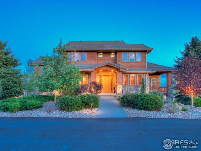 3505 Vale View Ln, Mead, CO 80542 (MLS #849260) :: Kittle Real Estate