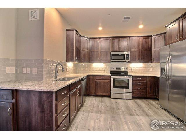 4672 W 20th St Rd #711, Greeley, CO 80634 (#850322) :: The Griffith Home Team