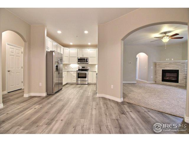 4672 W 20th St Rd #712, Greeley, CO 80634 (#850337) :: The Griffith Home Team