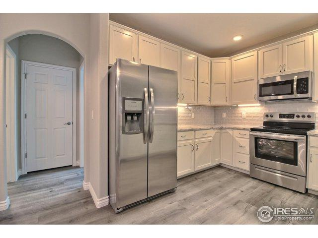 4672 W 20th St Rd #724, Greeley, CO 80634 (#850347) :: The Griffith Home Team