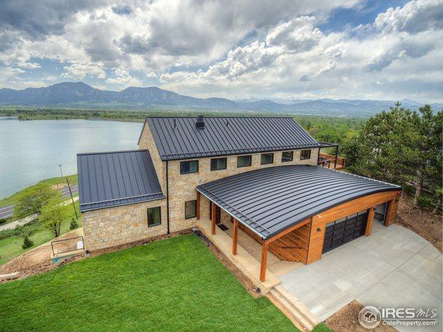 6590 Lakeview Dr, Boulder, CO 80303 (MLS #850829) :: Bliss Realty Group