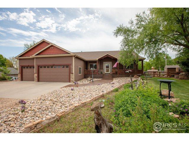 8108 Arkins Ct, Loveland, CO 80538 (MLS #852040) :: 8z Real Estate