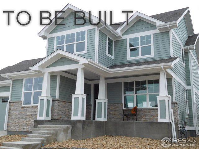 1519 Mount Meeker Ave, Berthoud, CO 80513 (MLS #852060) :: Downtown Real Estate Partners