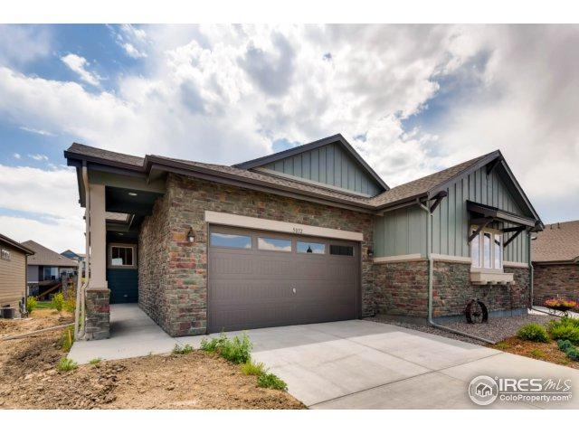 5052 W 109th Cir, Westminster, CO 80031 (MLS #852558) :: The Daniels Group at Remax Alliance
