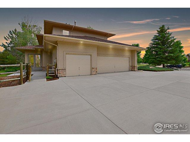 3722 Eagle Spirit Ct, Fort Collins, CO 80528 (MLS #852603) :: The Daniels Group at Remax Alliance