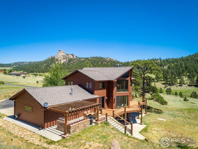567 Little Beaver Dr, Estes Park, CO 80517 (MLS #853463) :: 8z Real Estate