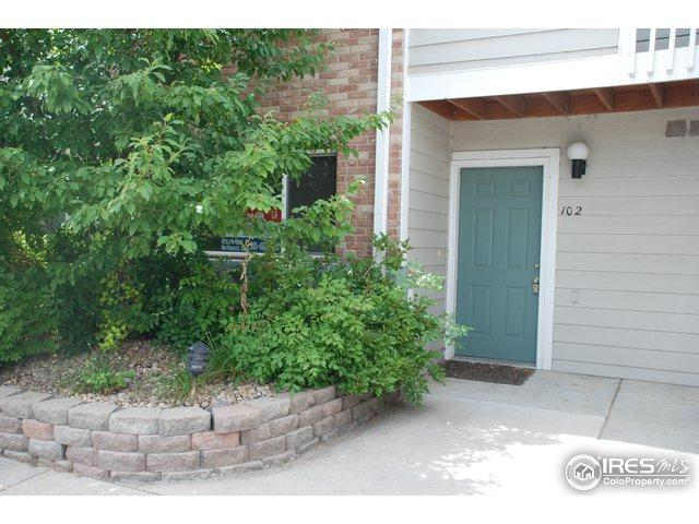 2850 Aurora Ave #102, Boulder, CO 80303 (MLS #853925) :: Downtown Real Estate Partners