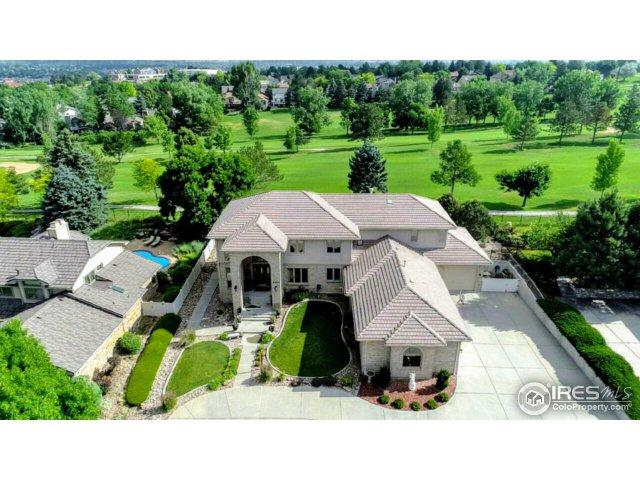 2333 Country Club Loop, Westminster, CO 80234 (#853995) :: My Home Team