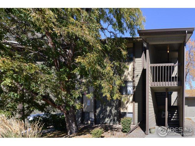 925 Columbia Rd #834, Fort Collins, CO 80525 (MLS #854570) :: 8z Real Estate
