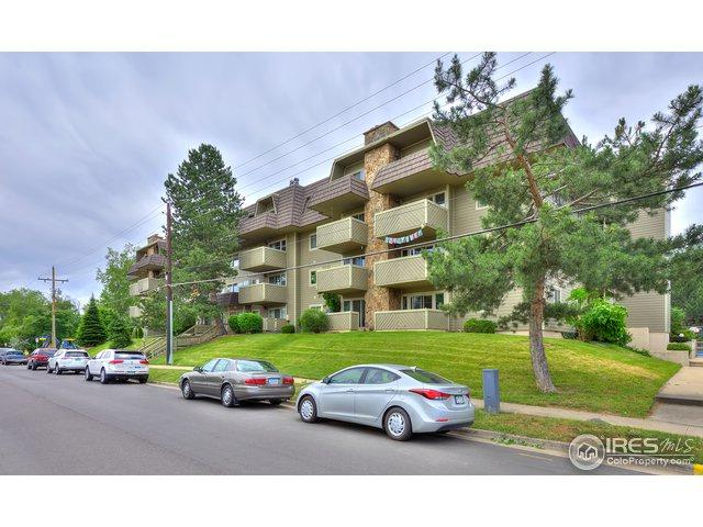 3240 Iris Ave #202, Boulder, CO 80301 (MLS #854721) :: The Daniels Group at Remax Alliance