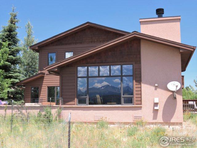 208 Little Beaver Dr, Estes Park, CO 80517 (MLS #855243) :: 8z Real Estate