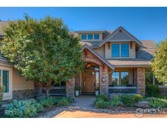 980 White Hawk Ranch Dr, Boulder, CO 80303 (MLS #855572) :: 8z Real Estate