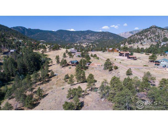 1010 Kiowa Rd, Lyons, CO 80540 (MLS #855584) :: Kittle Real Estate