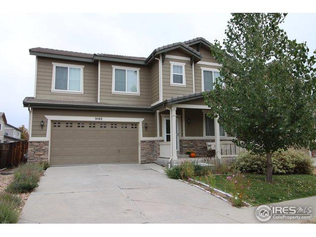 3162 Meadowbrook Pl, Dacono, CO 80514 (#856825) :: The Peak Properties Group